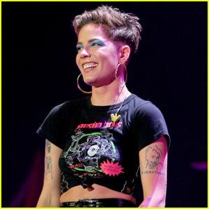 Halsey: 'Without Me' Remix Stream, Lyrics, & Download - Listen Now!