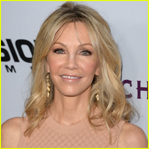 Heather Locklear Splits with Boyfriend Chris Heisser to Focus on Her Sobriety