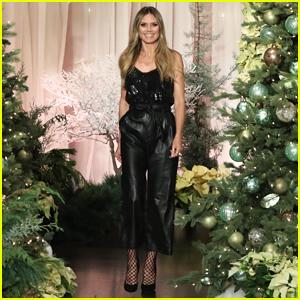 Heidi Klum On New Fiance Tom Kaulitz: 'I Still Believe In Love & Marriage'