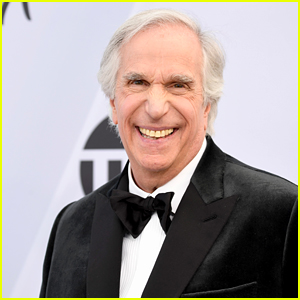 Henry Winkler Joins 'Barry' Cast at SAG Awards 2019!