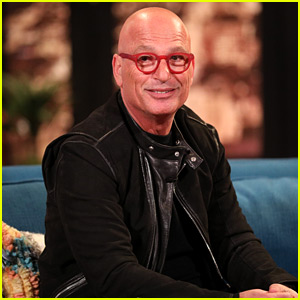 Howie Mandel Would Never Host the Oscars & Doesn't Understand the Need for Awards