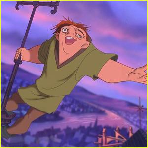 'Hunchback of Notre Dame' Set to Get Disney Live-Action Adaptation