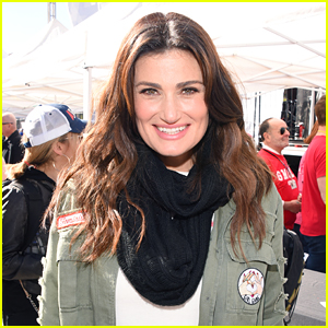 Idina Menzel Calls Herself a 'Bad Mom' After Tooth Fairy Mishap With Her Son!