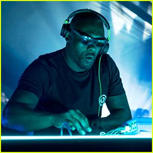 Idris Elba's New Netflix Show Helps Explain His Coachella Gig