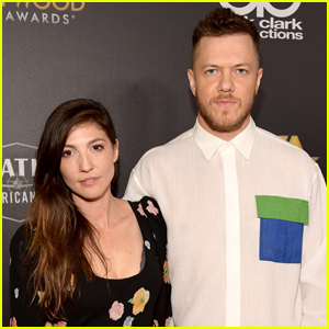 Imagine Dragons' Dan Reynolds & Wife Aja Reconcile Nearly One Year After Split