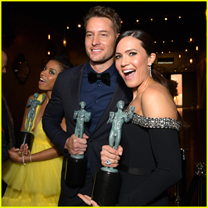 Inside the SAG Awards 2019 - Moments You Didn't See on TV