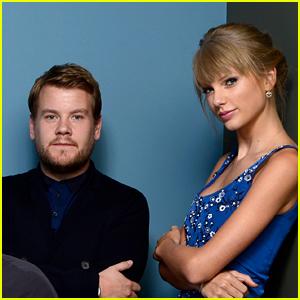 Taylor Swift Might Be Doing Carpool Karaoke Finally!