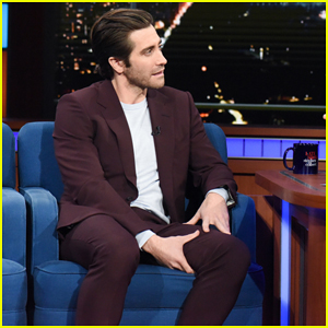 Jake Gyllenhaal Says Playing Mysterio in 'Spider-Man: Far From Home' is 'Very Exciting'!