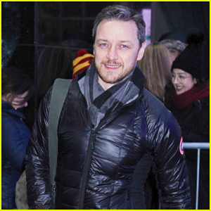 James McAvoy Tries To Name All 23 of His 'Glass' Character Personalities - Watch Here!