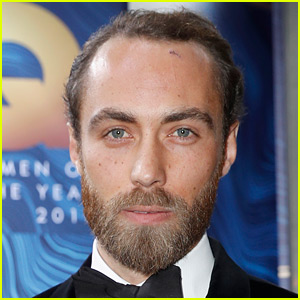 James Middleton Bravely Reveals His Battle with Depression