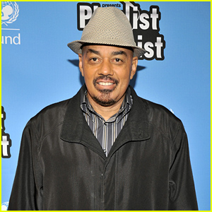James Ingram Dead - Grammy-Winning Singer Dies at 66