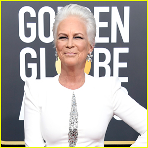 Jamie Lee Curtis Slams Fiji Water Girl's 'Blatant Promotions'