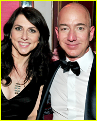 Jeff Bezos & Wife Splitting Over His Alleged Cheating Scandal (Report)