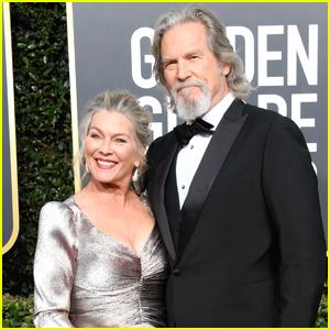 Jeff Bridges is Suppor...