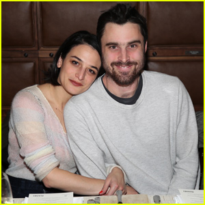 Jenny Slate Is Dating Artist Ben Shattuck - See Their Cute Pics!