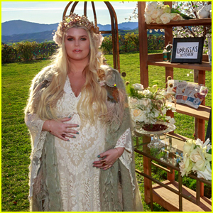 Take a Look Inside Jessica Simpson's Baby Shower for Baby #3!