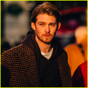 Joe Alwyn Responds to Report That He's 'Strangely Private' About Taylor Swift Relationship