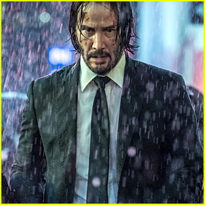 'John Wick 3' Trailer Debuts Online - WATCH NOW!