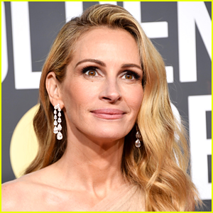 Julia Roberts Feels No Pressure When It Comes to Instagram