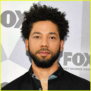 Celebrities React as Jussie Smollett Recovers From Alleged Hate Crime Attack