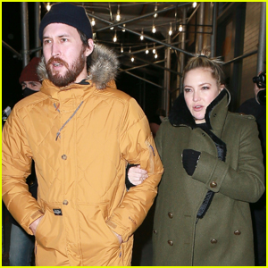 Kate Hudson & Danny Fujikawa Hit the Town for Date Night in NYC!