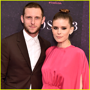 Kate Mara Is Pregnant, Expecting First Child With Husband Jamie Bell!