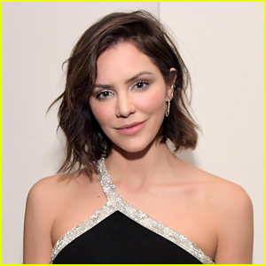 Katharine McPhee Shares Throwback Photo of Her & Meghan Markle Doing Musicals Together!