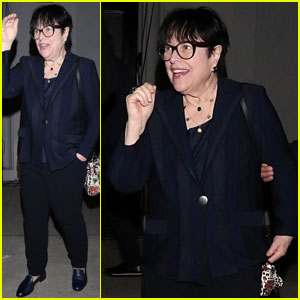 Kathy Bates Shows Off 60 Pound Weight Loss in New Photos!