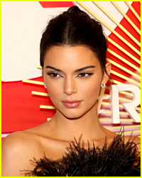 Kendall Jenner Is Hanging Out with Someone Significant!