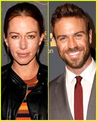 Kendra Wilkinson & Bachelorette's Chad Johnson Hold Hands in New Photos