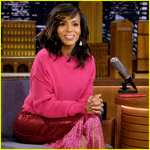Kerry Washington Says 'American Son' Is 'The Hardest Thing' She's Ever Done