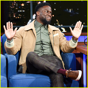 Kevin Hart Reveals the Jokes He Would Have Told at Oscars 2019