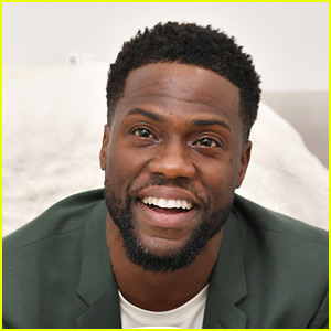 Kevin Hart Posts Message About Learning & Growth After His Ellen Interview