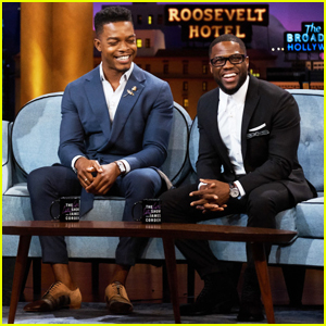 Kevin Hart Says That His Daughter is 'So Cool and Funny'