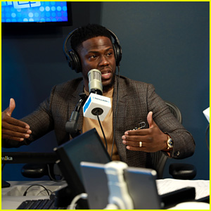 Kevin Hart Shares His Thoughts About R. Kelly - Watch!