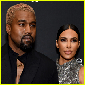 Kim Kardashian & Kanye West Using Different Surrogate for Fourth Child (Report)