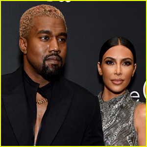 Kim Kardashian Defends Kanye West Amid Alleged R. Kelly Comments
