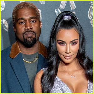 Kim Kardashian & Kanye West Are Expecting Fourth Child via Surrogate (Report)