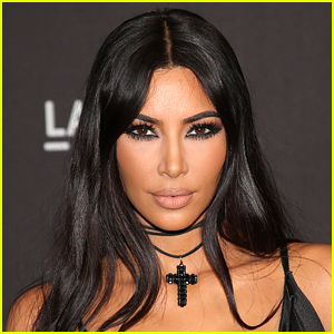 Kim Kardashian Is Asked What She'll Tell Her Kids About Her Sex Tape