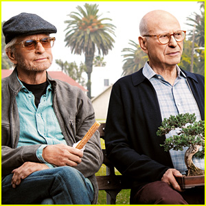 'The Kominsky Method' Is Returning for Season 2 - Watch the Announcement!