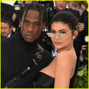 Kylie Jenner Shoots Down Rumors That She's Pregnant Again