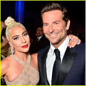Lady Gaga Reacts to the Oscars Snubbing Bradley Cooper in Best Director Category