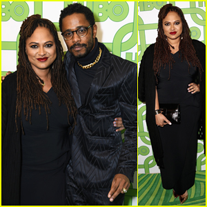 Ava DuVernay & Lakeith Stanfield Buddy Up at HBO's Golden Globes After Party!