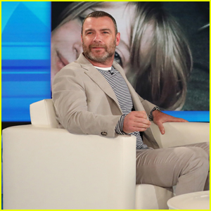 Liev Schreiber Says His Kids Will Never Think He's Cool - Watch Now!