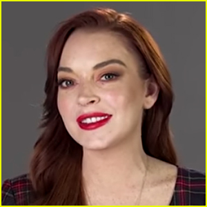 Lindsay Lohan Reveals Where Her Movie Characters Are Today - Watch Now!