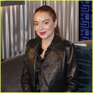 Lindsay Lohan Opens Up About the Advice Jamie Lee Curtis Gave Her - Watch!