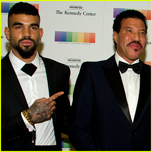 Lionel Richie's Son Miles Allegedly Made Bomb Threat at UK Airport
