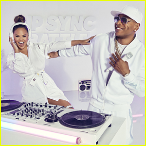 'Lip Sync Battle' Hosts LL Cool J & Chrissy Teigen Perform 'It Takes Two' - Watch!