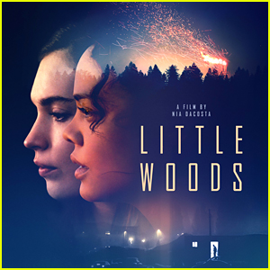 Tessa Thompson & Lily James' 'Little Woods' Trailer - Watch Now!