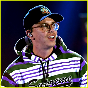 Logic Drops 'Keanu Reeves' Song - Stream, Lyrics & Download!
